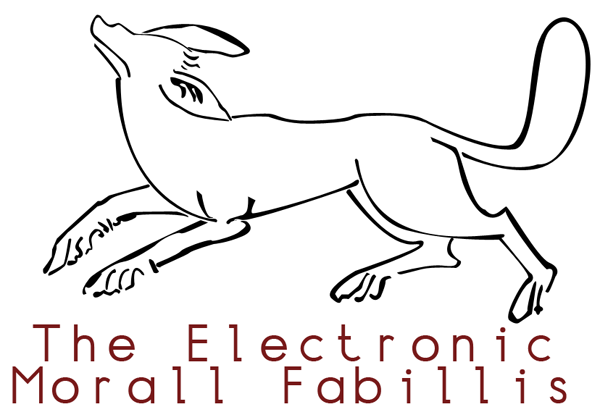 The Electronic Morall Fabillis